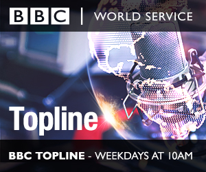 APM Stations :: News :: BBC World Service :: Topline